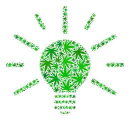 Hemp is eco-friendly