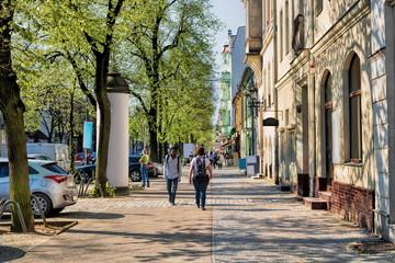 Berlin-Friedrichshagen