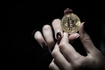 Dodgy Crypto-currency