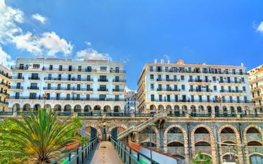 Printed roller blinds Algeria Moorish Revival architecture in Algiers, Algeria