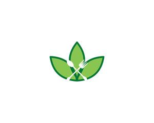 eco restaurant logo