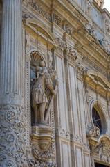 Basilica di San Sebastiano.