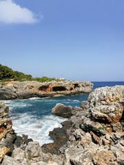 Mallorca, Portocolom, Lighthouse