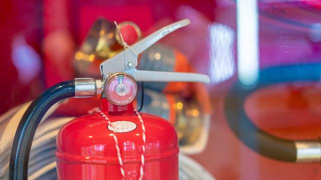 Fire Hydrant Nozzle