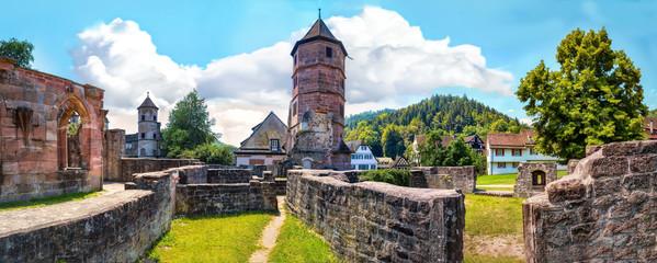 Kloster Hirsau, Baden-Württemberg