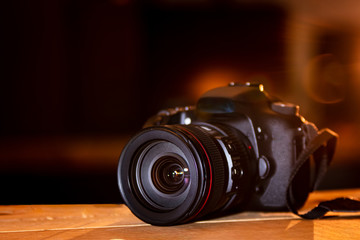 DSLRCamera