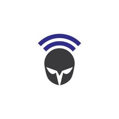 Spartan Technology Logo