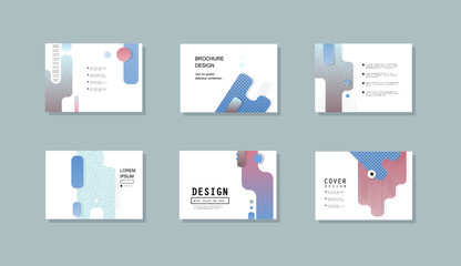 Creative design for cards, banners, brochures, flyers