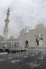 Gran Mosque Dubai