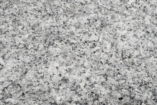 Gray Granite Rock Stone Background