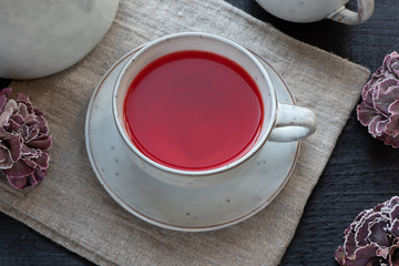 Teezeit (Früchtetee)