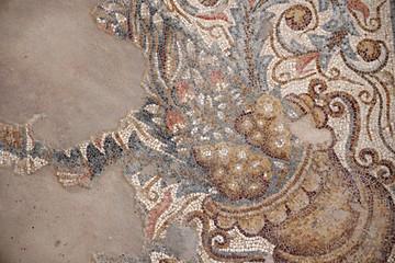 Villa del Tellaro Sicily free entry mosaic roman