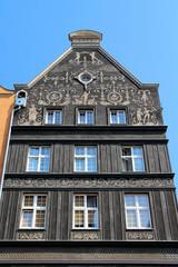 Historisches Kaufmannshaus