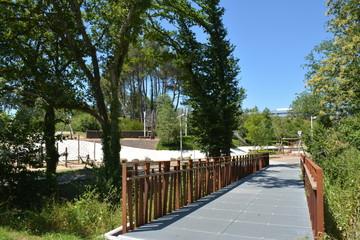 Saint-Herblain - Parc de la Savèze