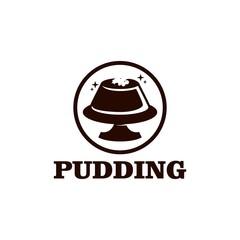 Pudding logo