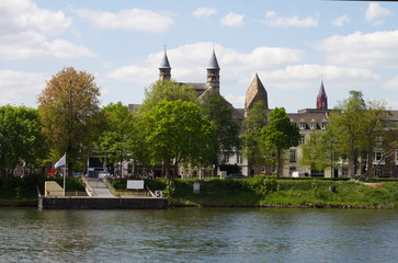 Maastricht is a city and a municipality in the southeast of the Netherlands. It is the capital and largest city of the province of Limburg