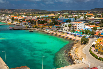 Welcome to Bonaire, Divers Paradise