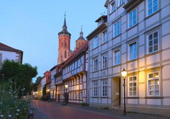 Göttinger Altstadt