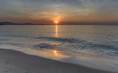 Good Morning Vietnam - Sunrise Seascape