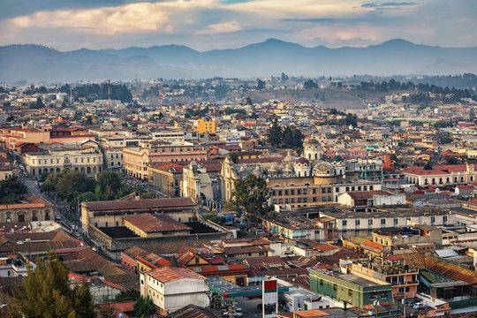 Quetzaltenango, Guatemala
