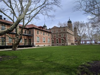 Ellis Island - New York