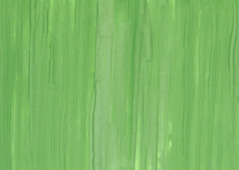 Green painted vintage background. Space for text.