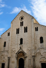 Basilika San Nicola in Bari