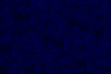 abstract blue background of elegant dark blue vintage grunge background texture