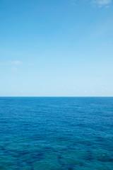Fototapete - 海