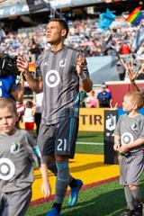 MLS: Toronto FC at Minnesota United FC
