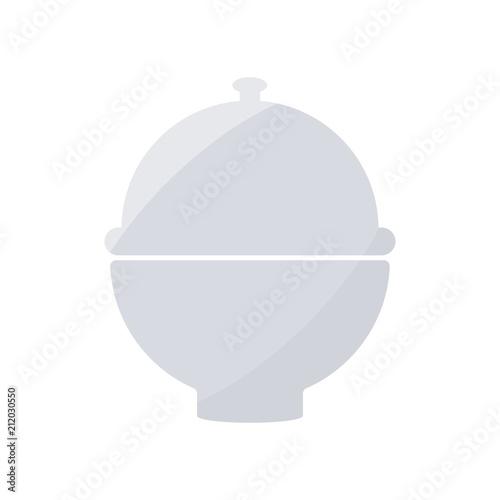 Restaurant Logo Meal Icon Food Symbol Vector Eps 08