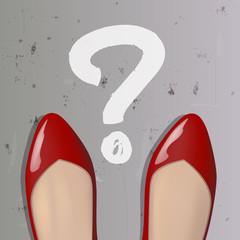 question - orientation - carrière - avenir -professionnel - choix - concept - femme - sexisme