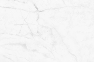 White gray marble texture in natural pattern with high resolution for background and design art work. Tile stone floor.