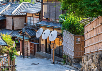 京都 二寧坂(二年坂)
