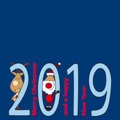 Christbaumkugeln 2019
