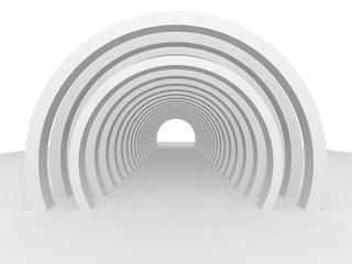 modern abstract geometric mockup minimalistic background