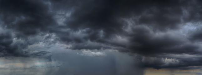 Localized storm