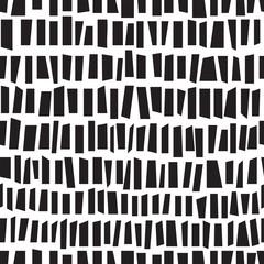 geometric abstract seamless pattern.  Modern geometrical design.