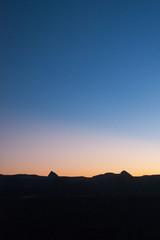 Utah Twilight