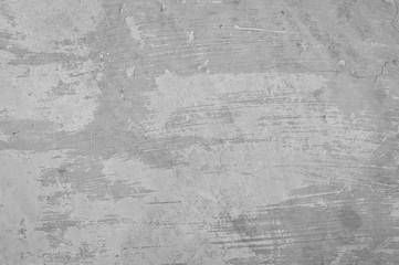Ungleichmäßige grunge Oberfläche mit heller grauer Farbe