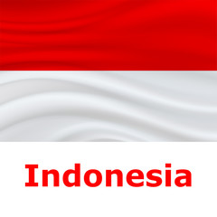 17 August, Indonesia Independence Day background
