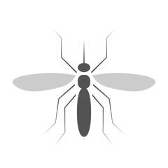 Mosquito vector icon