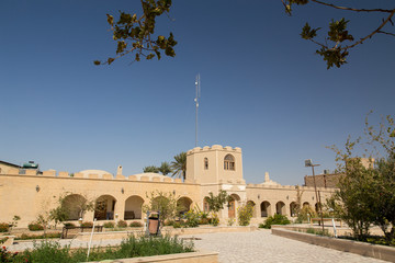 Museum of Zabol, Sistan and Baluchistan, Iran