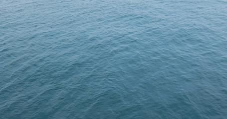 Beautiful sea surface