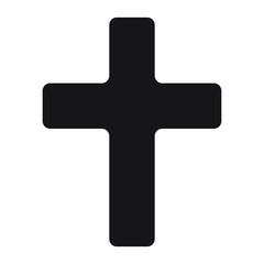 Christian cross icon, Christian symbol