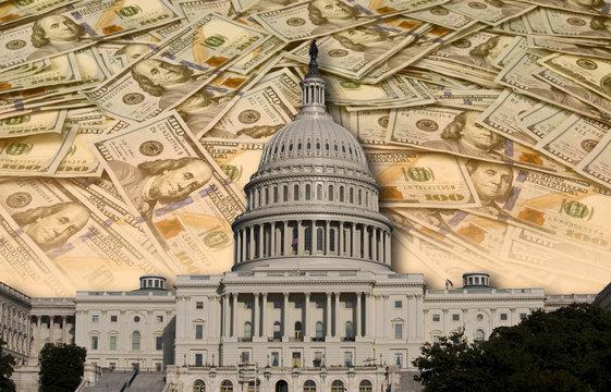 Congress Spending Your Money.