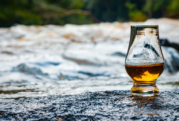Whiskey By The River