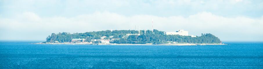 初島(静岡県熱海市)