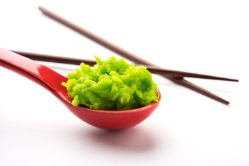 wasabi royalty free
