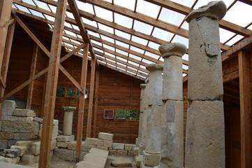 Ancient Thracian Cult Complex, Village of Starosel, Bulgaria